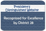 President's Distinguished Website.v3c